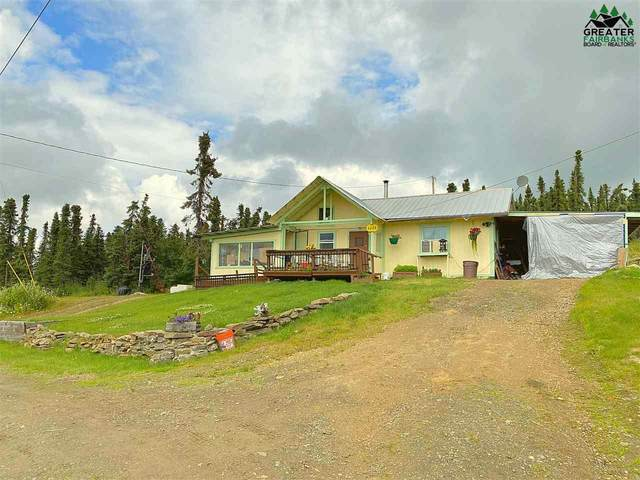 6020 Middle Fork Road, Fairbanks, AK 99712 (MLS #146016) :: Powered By Lymburner Realty