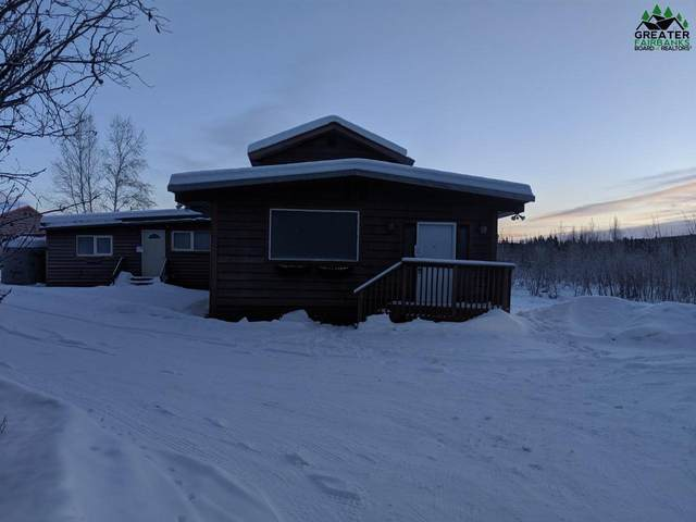 750 Mcgrath Road, Fairbanks, AK 99712 (MLS #146017) :: RE/MAX Associates of Fairbanks