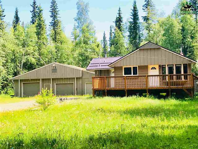 836 Cloud Road, North Pole, AK 99705 (MLS #146027) :: RE/MAX Associates of Fairbanks
