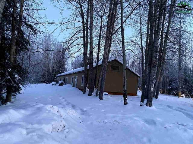 2310 Dawson Road, North Pole, AK 99705 (MLS #146028) :: RE/MAX Associates of Fairbanks