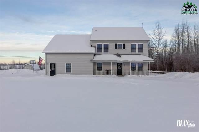 509 W 5TH AVENUE, North Pole, AK 99705 (MLS #146029) :: RE/MAX Associates of Fairbanks