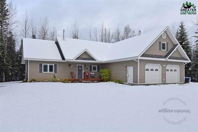 2310 Moonlight Drive, North Pole, AK 99705 (MLS #146031) :: RE/MAX Associates of Fairbanks