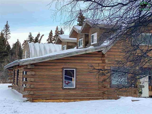 2961 Spengler Road, Delta Junction, AK 99737 (MLS #146034) :: RE/MAX Associates of Fairbanks
