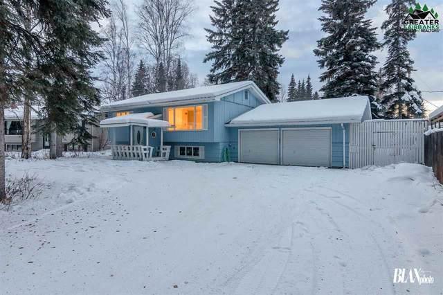 4061 Mallard Way, Fairbanks, AK 99709 (MLS #146035) :: Powered By Lymburner Realty