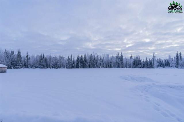 2405 S University Ave, Fairbanks, AK 99709 (MLS #146038) :: Powered By Lymburner Realty