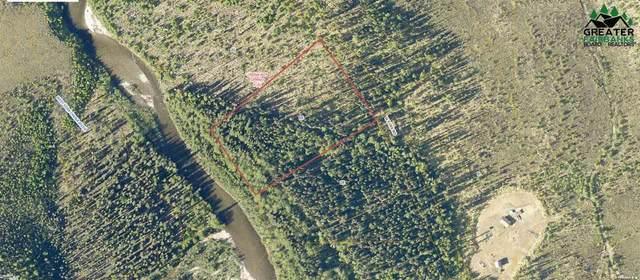NHN Chena Hot Springs Road, Fairbanks, AK 99712 (MLS #146039) :: Powered By Lymburner Realty