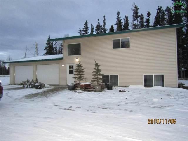 2230 Brewis Boulevard, Delta Junction, AK 99737 (MLS #146047) :: RE/MAX Associates of Fairbanks