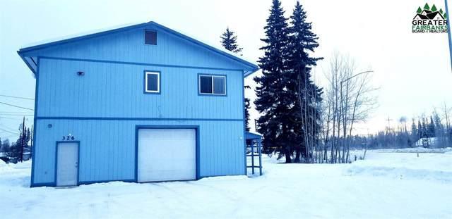 326 Trainor Gate, Fairbanks, AK 99701 (MLS #146052) :: Powered By Lymburner Realty