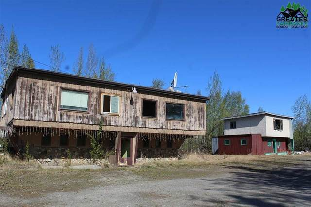 3865 Peger Road, Fairbanks, AK 99709 (MLS #146064) :: RE/MAX Associates of Fairbanks