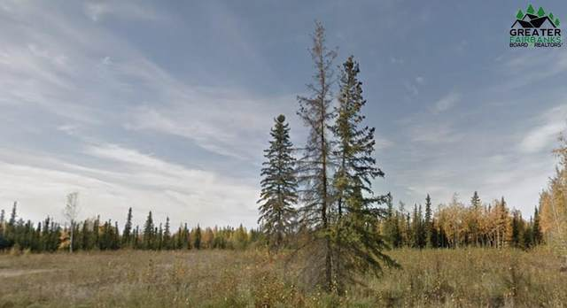 2040 Hill Road, Fairbanks, AK 99709 (MLS #146066) :: RE/MAX Associates of Fairbanks