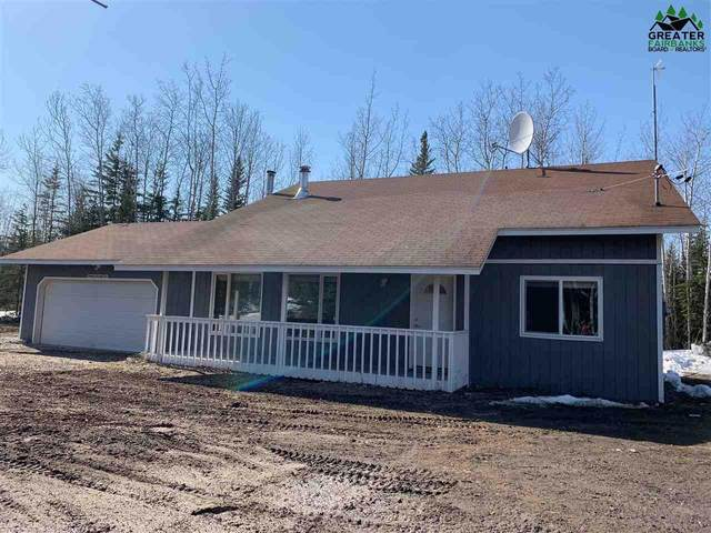 2075 Davenport Road, Delta Junction, AK 99737 (MLS #146069) :: Powered By Lymburner Realty