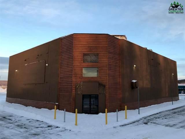 700 Old Steese Highway, Fairbanks, AK 99701 (MLS #146081) :: Powered By Lymburner Realty