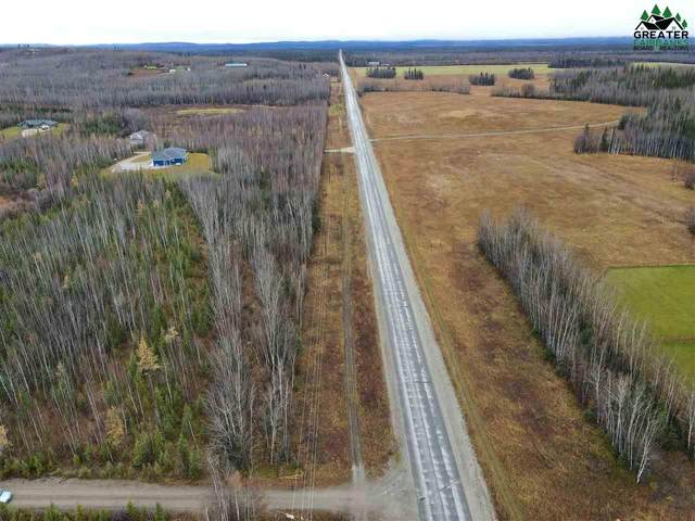 3180 Foxy Lane, Delta Junction, AK 99737 (MLS #146126) :: Powered By Lymburner Realty