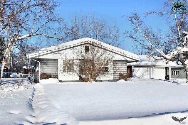 1738 Hilton Avenue, Fairbanks, AK 99701 (MLS #146149) :: Powered By Lymburner Realty