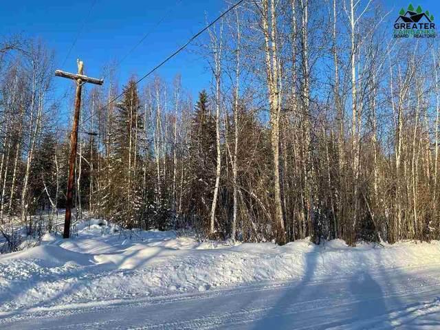 NHN Mckee Farm Road, Fairbanks, AK 99712 (MLS #146152) :: Powered By Lymburner Realty