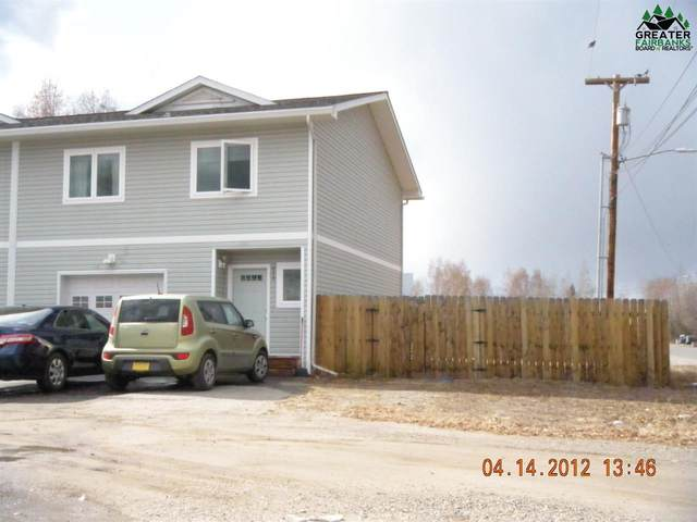 715 24TH AVENUE, Fairbanks, AK 99701 (MLS #146162) :: RE/MAX Associates of Fairbanks