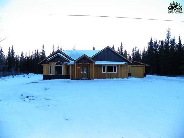 5724 Willow, Delta Junction, AK 99737 (MLS #146176) :: RE/MAX Associates of Fairbanks