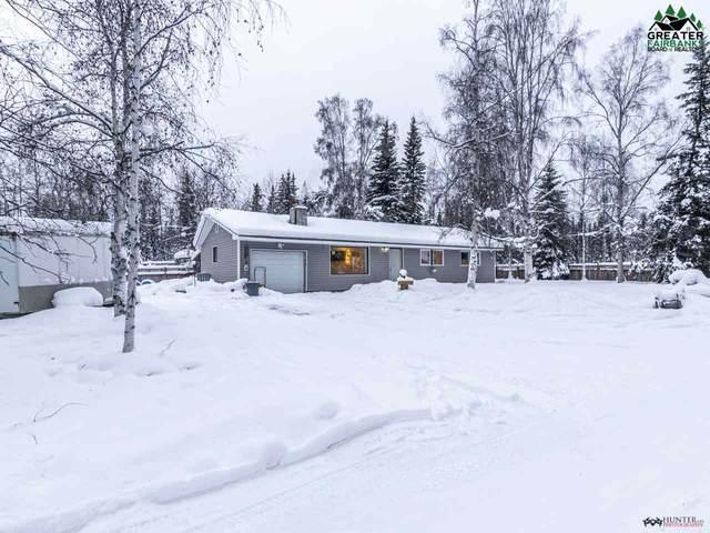 4780 Dale Road, Fairbanks, AK 99709 (MLS #146181) :: Powered By Lymburner Realty