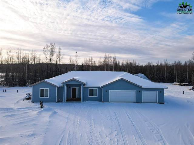 4200 Center Drive, Delta Junction, AK 99737 (MLS #146207) :: RE/MAX Associates of Fairbanks