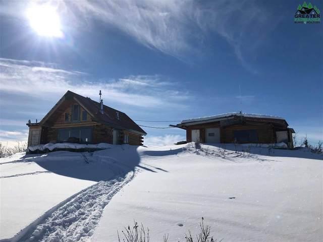 NHN13D Summit Lake, Summit Lake, AK 99586 (MLS #146210) :: Powered By Lymburner Realty