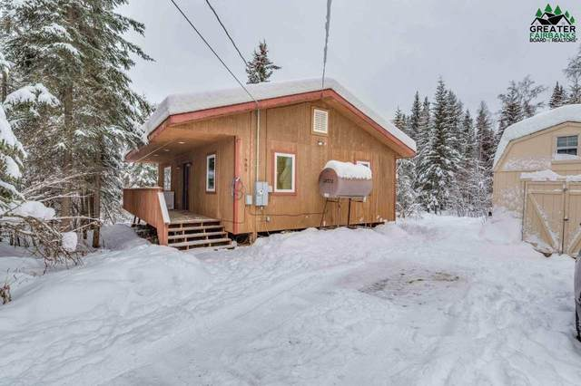 985 Water Thrush Drive, Fairbanks, AK 99712 (MLS #146218) :: RE/MAX Associates of Fairbanks