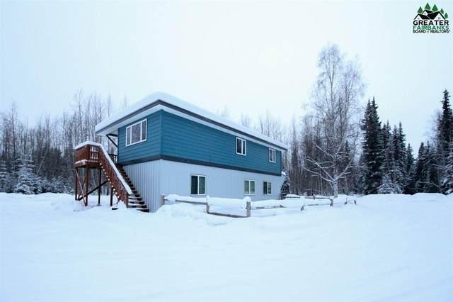 2667 Dawson Road, North Pole, AK 99705 (MLS #146224) :: Powered By Lymburner Realty