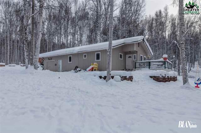 4089 Kallenberg Road, Fairbanks, AK 99709 (MLS #146225) :: RE/MAX Associates of Fairbanks
