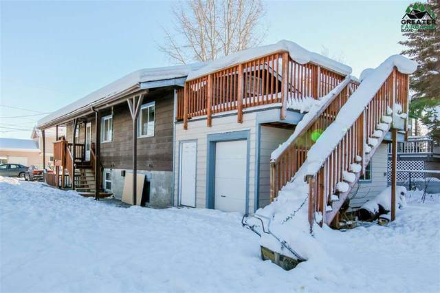 2020 Rickert Street, Fairbanks, AK 99701 (MLS #146226) :: RE/MAX Associates of Fairbanks