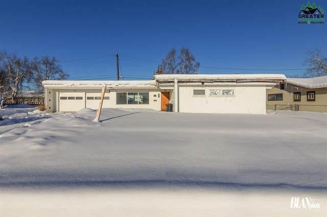 1524 Hilton Avenue, Fairbanks, AK 99701 (MLS #146227) :: RE/MAX Associates of Fairbanks