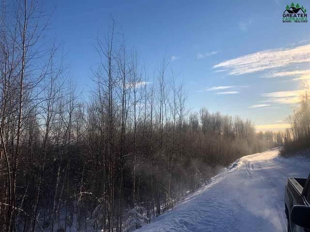 nhn Ridgepointe Drive, Fairbanks, AK 99709 (MLS #146230) :: RE/MAX Associates of Fairbanks
