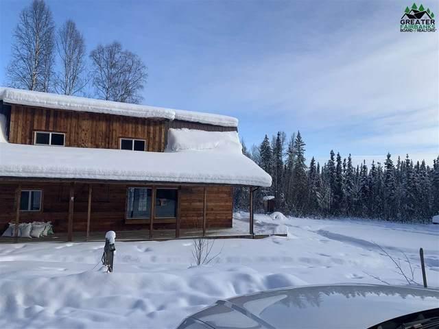 890 Amanita Road, Fairbanks, AK 99712 (MLS #146236) :: RE/MAX Associates of Fairbanks