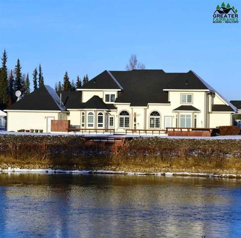 2605 Chief Alexander Drive, Fairbanks, AK 99709 (MLS #146238) :: RE/MAX Associates of Fairbanks