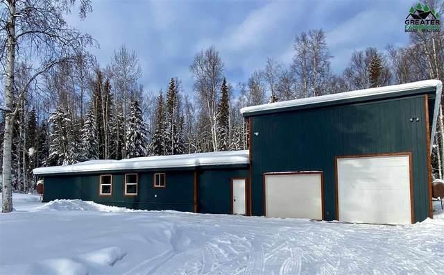2134 Noah Court, North Pole, AK 99705 (MLS #146241) :: RE/MAX Associates of Fairbanks
