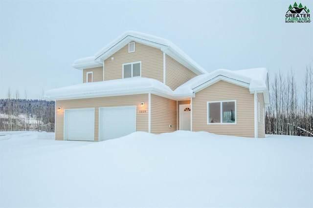 1359 Jordyne Street, Fairbanks, AK 99701 (MLS #146243) :: RE/MAX Associates of Fairbanks