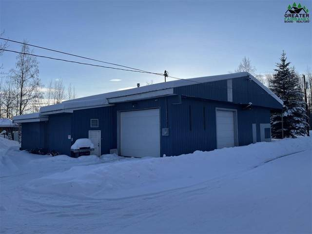 2667 Kenai Way, North Pole, AK 99705 (MLS #146247) :: RE/MAX Associates of Fairbanks