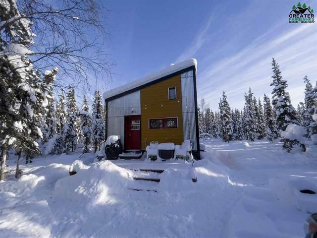 1076 Propwash Drive, Fairbanks, AK 99709 (MLS #146250) :: Powered By Lymburner Realty