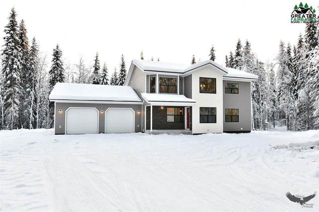2359 Hawthorne Court, Fairbanks, AK 99709 (MLS #146251) :: Powered By Lymburner Realty