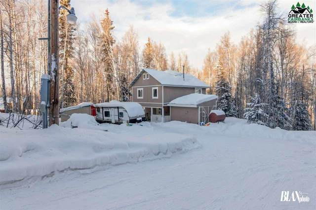 1482 Jamboree Drive, Fairbanks, AK 99709 (MLS #146253) :: RE/MAX Associates of Fairbanks