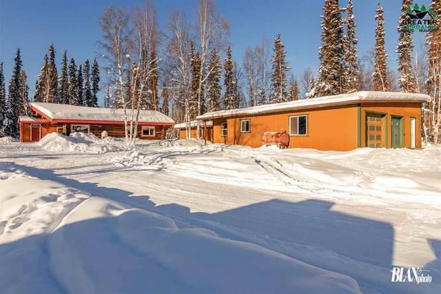 1193 Grunion Lane, Fairbanks, AK 99709 (MLS #146255) :: RE/MAX Associates of Fairbanks