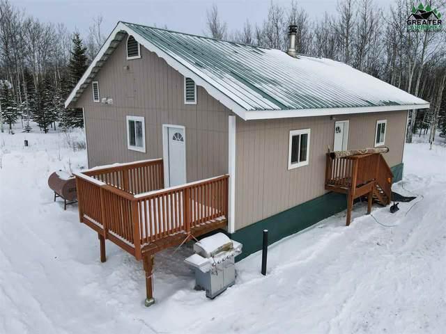 1425 James Drive, Delta Junction, AK 99737 (MLS #146257) :: RE/MAX Associates of Fairbanks