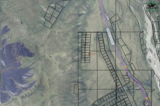 NHN Coolidge Street, Healy, AK 99743 (MLS #146258) :: RE/MAX Associates of Fairbanks