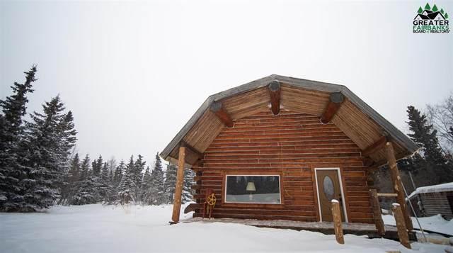 3370 Richardson Highway, Delta Junction, AK 99737 (MLS #146260) :: RE/MAX Associates of Fairbanks