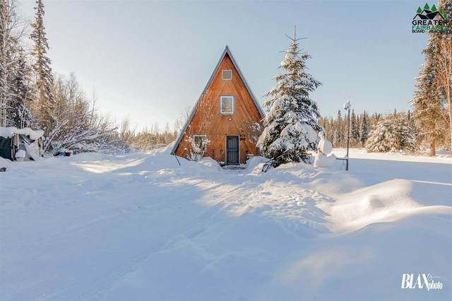 925 Typhoon Drive, North Pole, AK 99705 (MLS #146267) :: RE/MAX Associates of Fairbanks