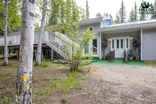 3273 Cache Way, North Pole, AK 99705 (MLS #146268) :: RE/MAX Associates of Fairbanks