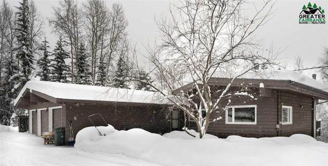 235 View Avenue, Fairbanks, AK 99712 (MLS #146280) :: Powered By Lymburner Realty