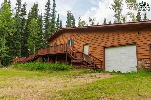 1950 Mandolin Circle, Fairbanks, AK 99709 (MLS #146304) :: Powered By Lymburner Realty