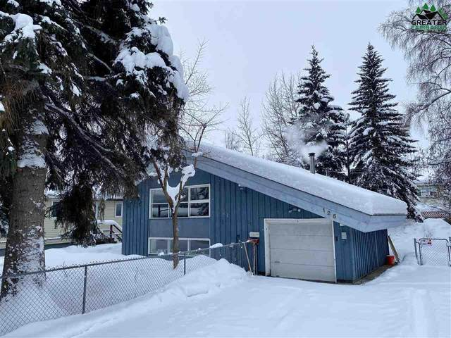 125 Kantishna Way, Fairbanks, AK 99701 (MLS #146312) :: RE/MAX Associates of Fairbanks