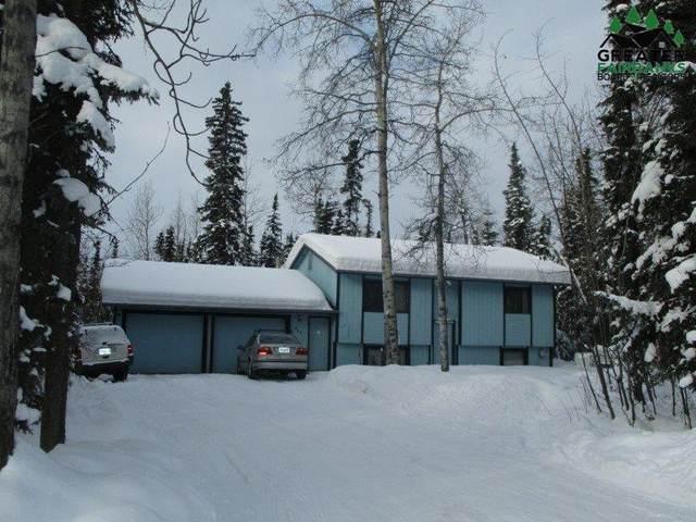 1963 Parham-Mccormik Road, North Pole, AK 99705 (MLS #146350) :: Powered By Lymburner Realty