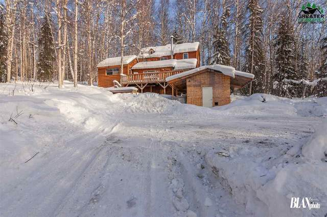 1526 Fools Gold Road, Fairbanks, AK 99712 (MLS #146383) :: RE/MAX Associates of Fairbanks