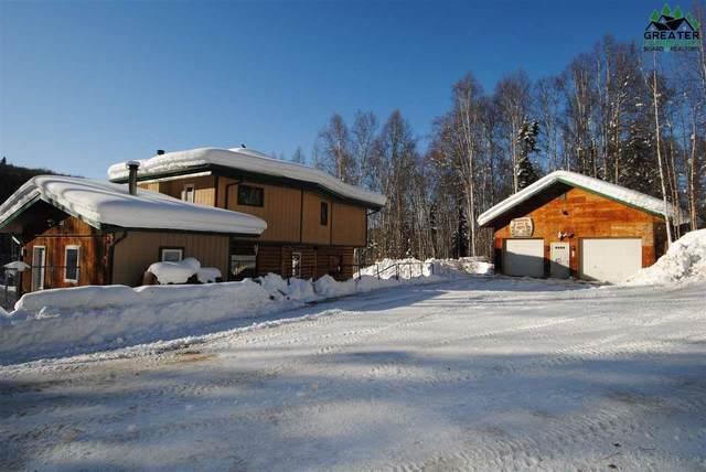 1517 Riffle-Board Road, Fairbanks, AK 99712 (MLS #146397) :: Powered By Lymburner Realty